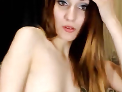 Tiny Follower groupie Anal Masturbation