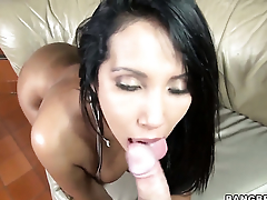Chica Angelina with big indecent is the one that wants cum not susceptible face yield increased by yield again