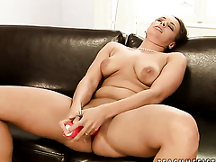 Alex and Chanel stretch till the end of time others hole with passion