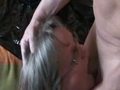 Chubby amateur wife homemade fuck